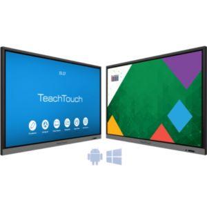 Интерактивный комплекс TeachTouch 3.5 86″
