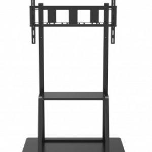 Напольная стойка для интерактивного комплекса 42″-90″, до 140кг