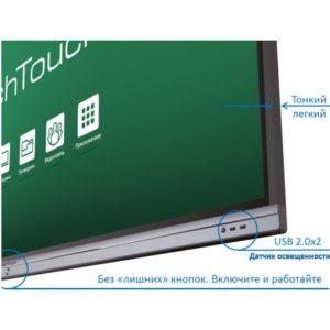 Интерактивная панель TeachTouch 4.0 SE 65″ UHD