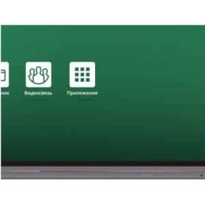 Интерактивная панель TeachTouch 4.0 SE 75″ UHD