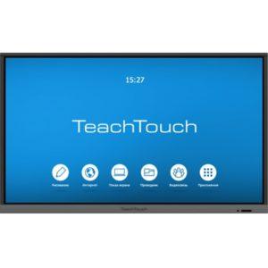 Интерактивная панель TeachTouch 3.5 55″